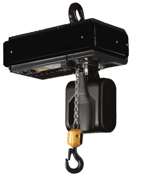Electric Chain Hoist Niko Ltd